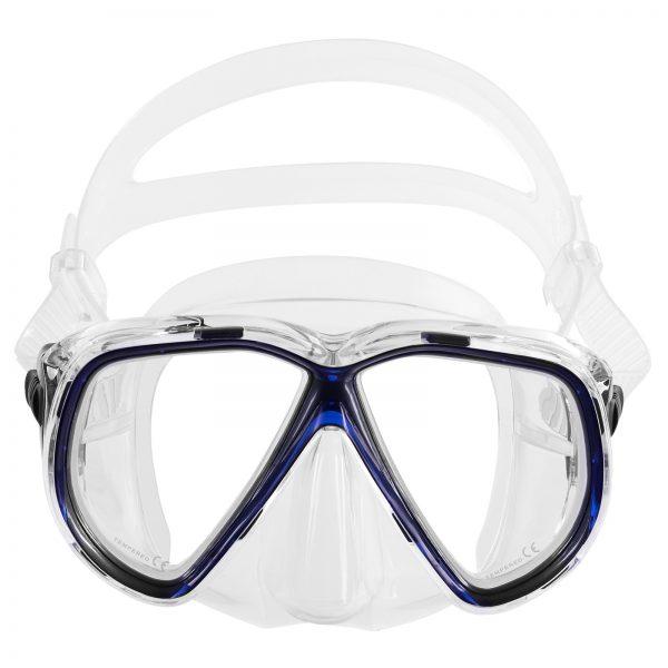 masque de plongée, masque, lunettes de plongée